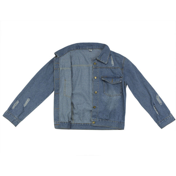 TACO Denim Jacket