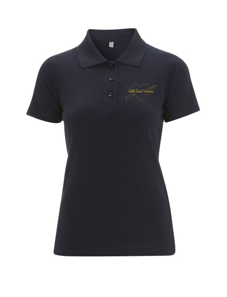 GOLD DUST WOMAN Polo Shirt
