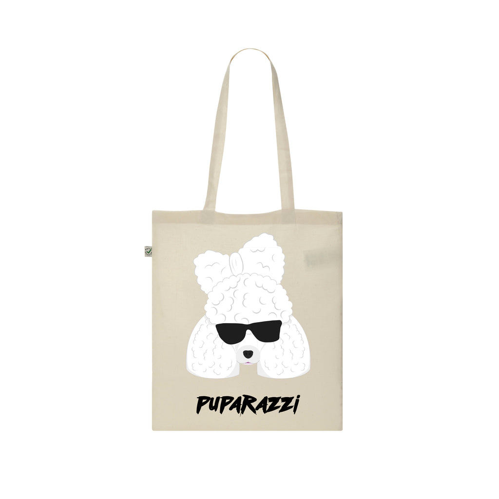 lady gaga PUPARAZZI paparazzi tote bag by Rogue Tigers