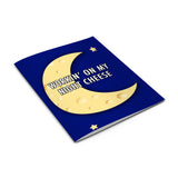 night cheese 30 rock tina fey notebook from la la land