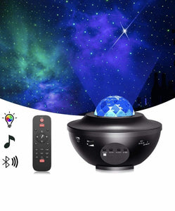 Premium Night Light Projector Nebulands