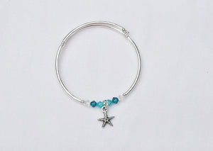 Tiny Starfish Bracelet
