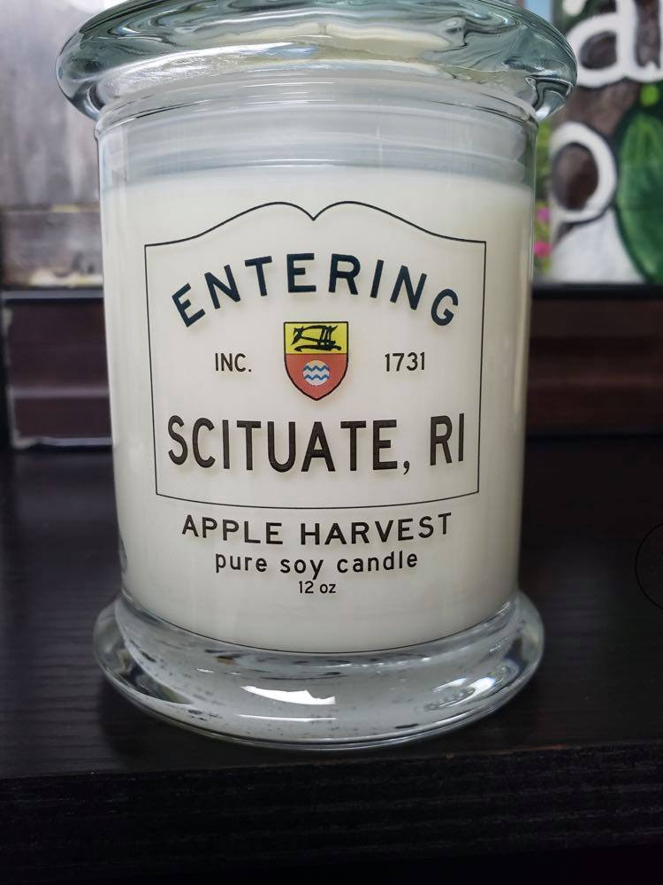 Scituate Candle