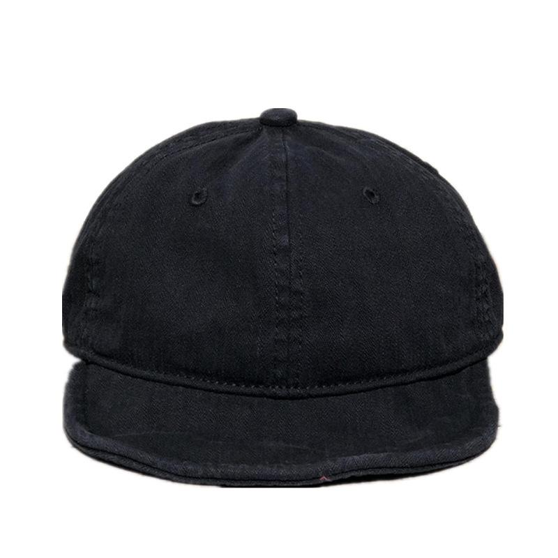 Retro Casual All-match Hats