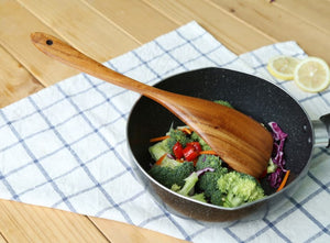 The Rustic And Eco-Friendly Kitchen Tool Set!