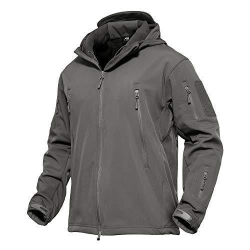Outdoors Waterproof Military Tactical Jacket