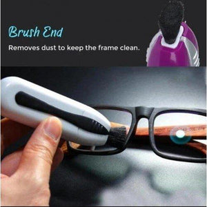 Best Glasses Cleaner