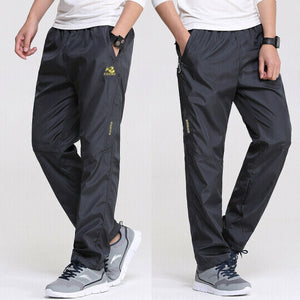 2021 New Year Sale- The  thickened Unisex Windproof and waterproof Pants