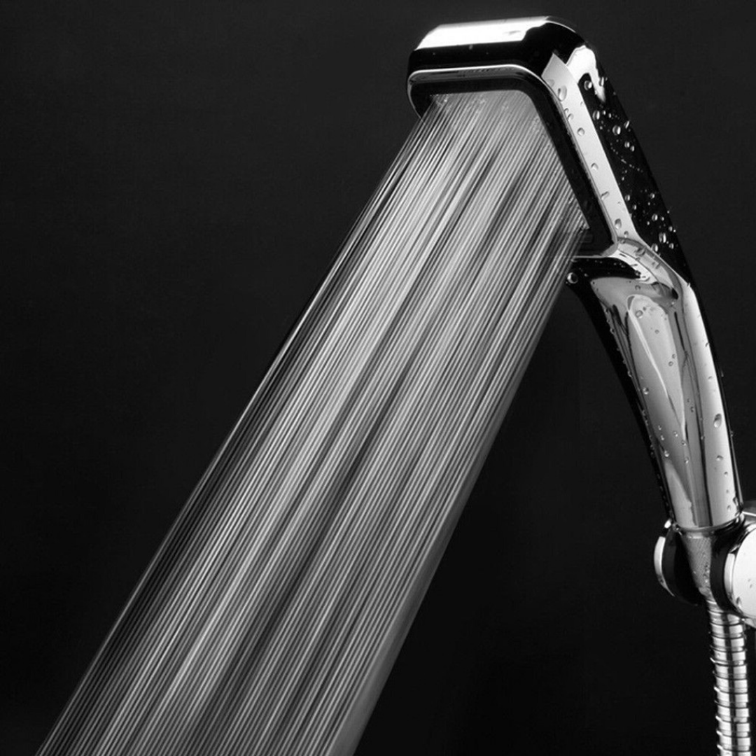 Power Shower - Supercharged Showerhead