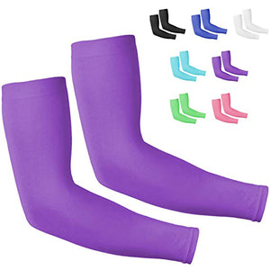 Summer sun protection and UV protection ice silk sleeves