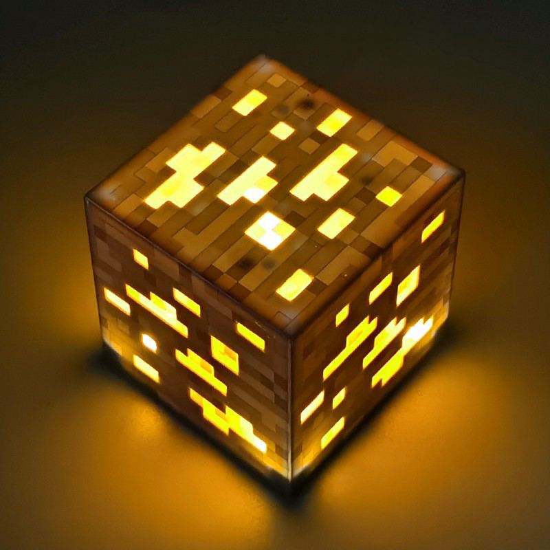 🎅Christmas Sale🎅Minecraft Wall Torch Replica