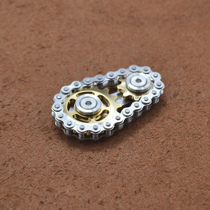 Fingertip Gyro Sprocket 16 Precision Parts Kit