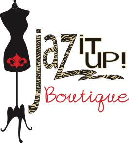 Jaz It Up Gift Card