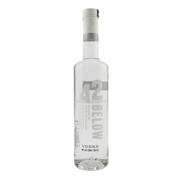 42 BELOW Vodka (0,75L)