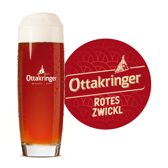 Ottakringer ROTES ZWICKL (Container 20L)