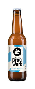 Ottakringer BrauWerk NATIVE TONGUE New Style Lager (12x0,33L)