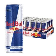 Red Bull Energy Drink (24x0,25L)