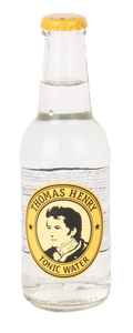 Thomas Henry TONIC WATER (24x0,2L)