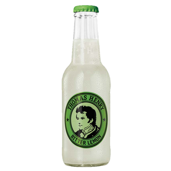 Thomas Henry BITTER LEMON (24x0,2L)
