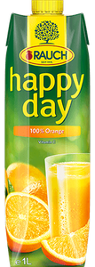 Rauch Happy Day ORANGE (1L)