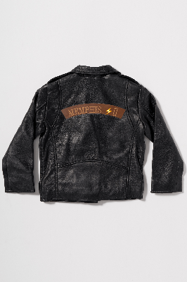 KIDS EASY RIDER JACKET - CUSTOM