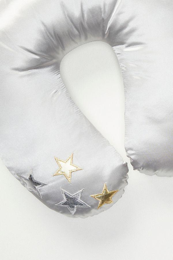 Starry Eyed Travel Neck Pillow
