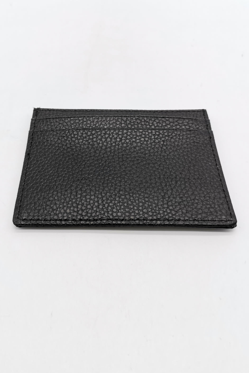 LUCKY LEATHER CARD CASE