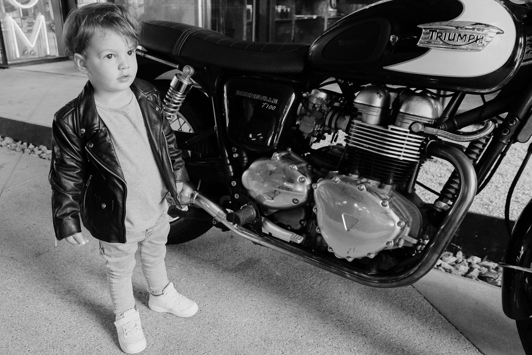 Kids Easy Rider Jacket