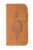 NAMASTE iPHONE WALLET CASE