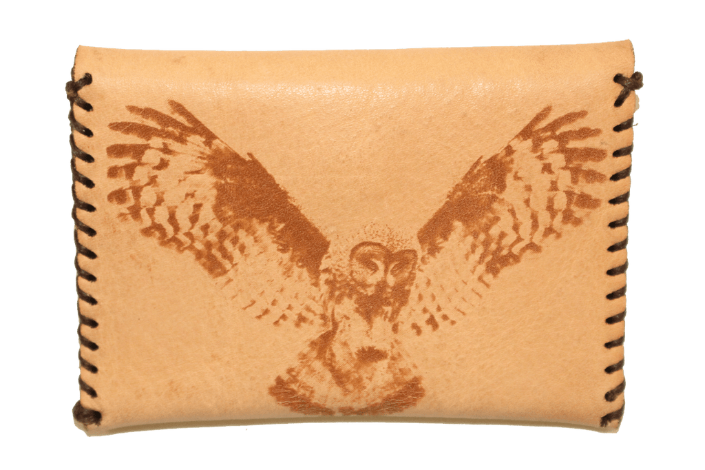 Owl Card Holder