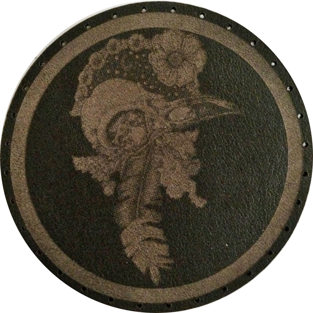 Talisman Patch