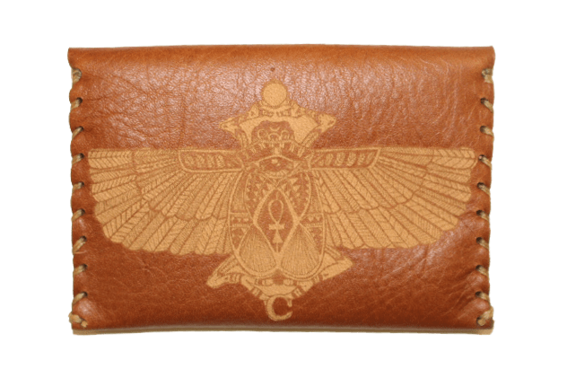 Horus Card Holder