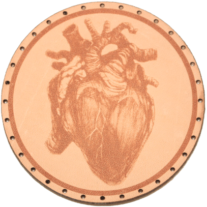 True Heart Patch