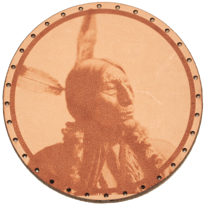 CHIEF PATCH