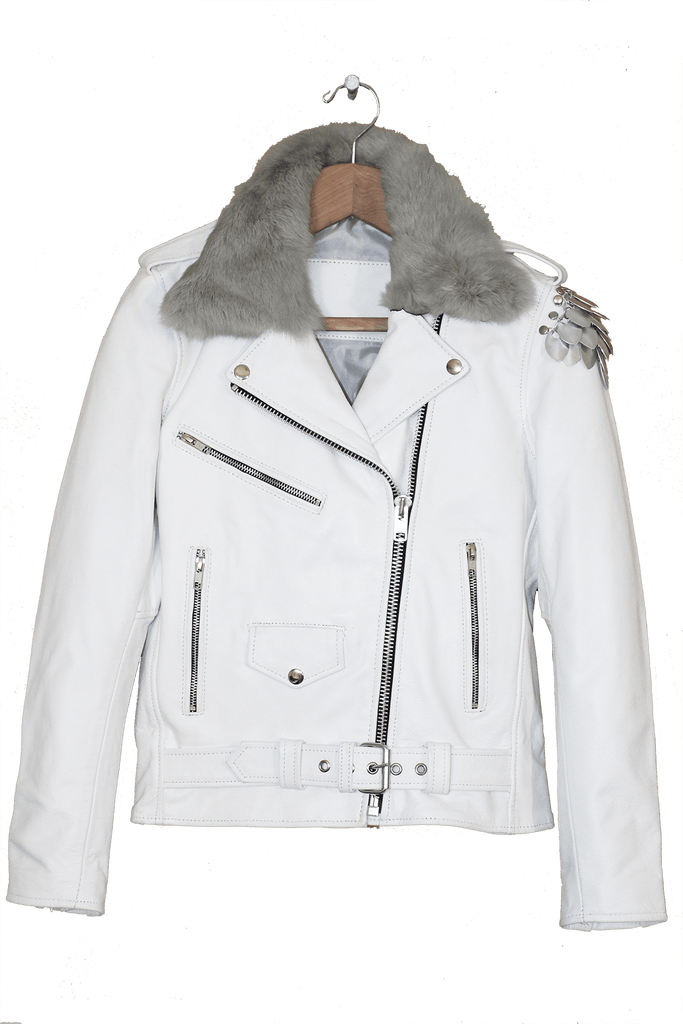 The Silver Tongue Jacket