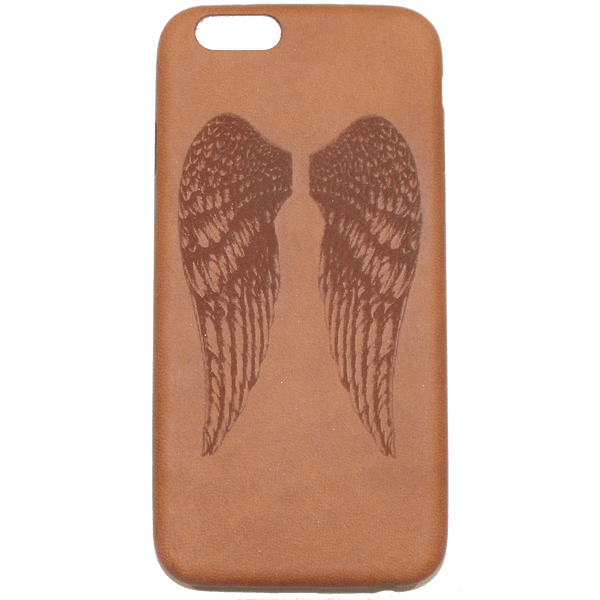 WINGING IT iPHONE 6 CASE