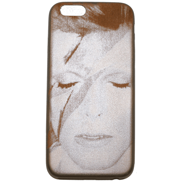 BOWIE iPHONE 6 CASE