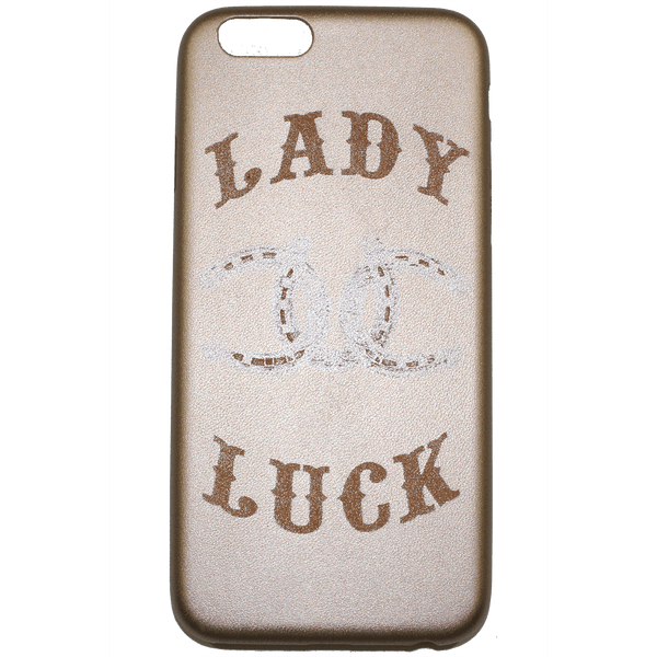 LADY LUCK iPHONE 6 CASE