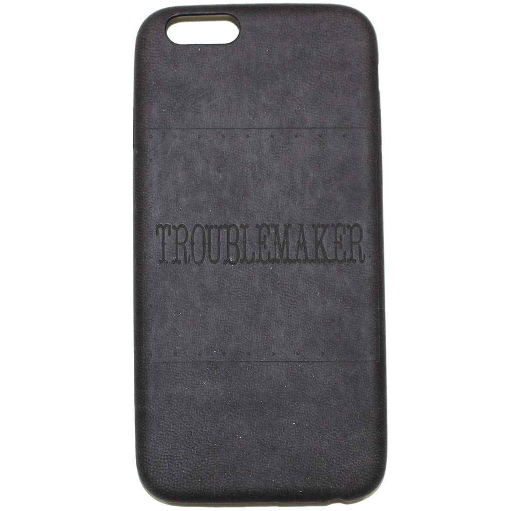 TROUBLEMAKER iPHONE 6 CASE