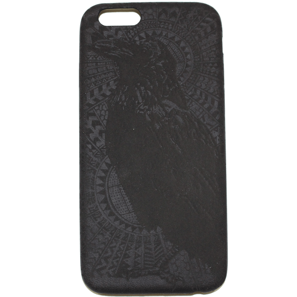 RAVEN iPHONE 6 CASE