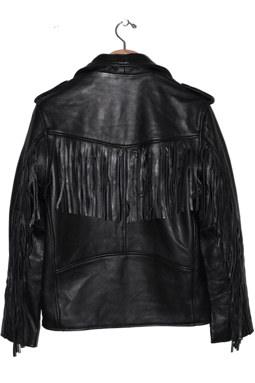 MENS FREEDOM RIDER MC JACKET