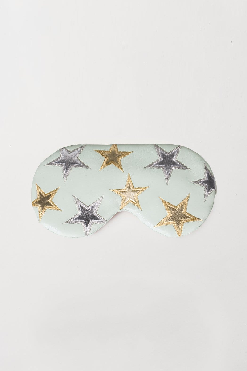 Starry Eyed Travel Eye Mask