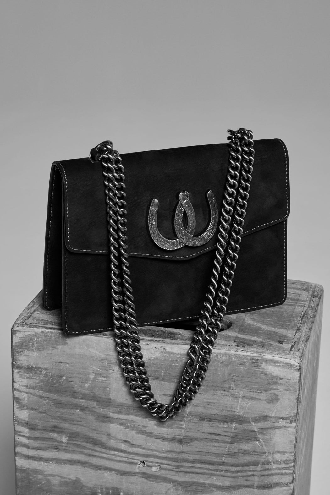 Lady Luck UL Shoulder Bag
