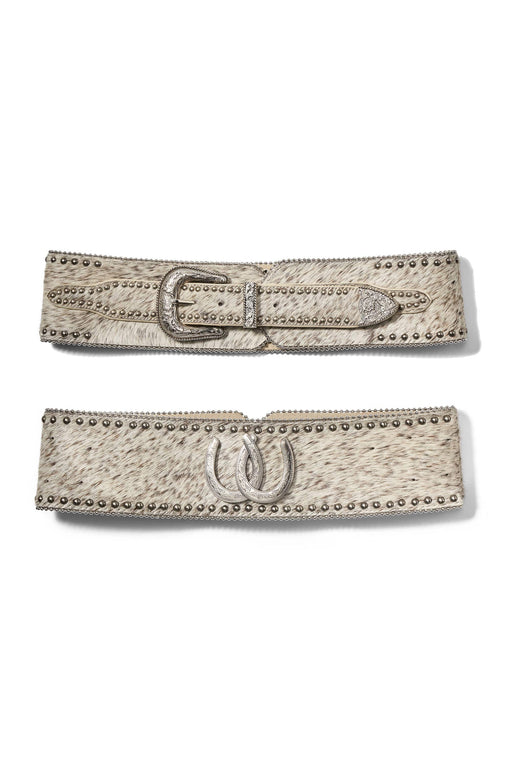 LADY LUCK BELT - SPECKLED