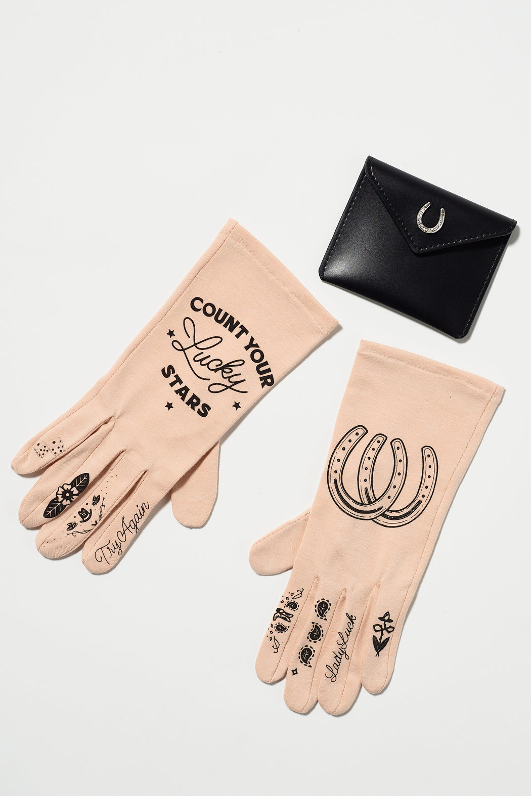 KEEP IT CLEAN MIDI GLOVE