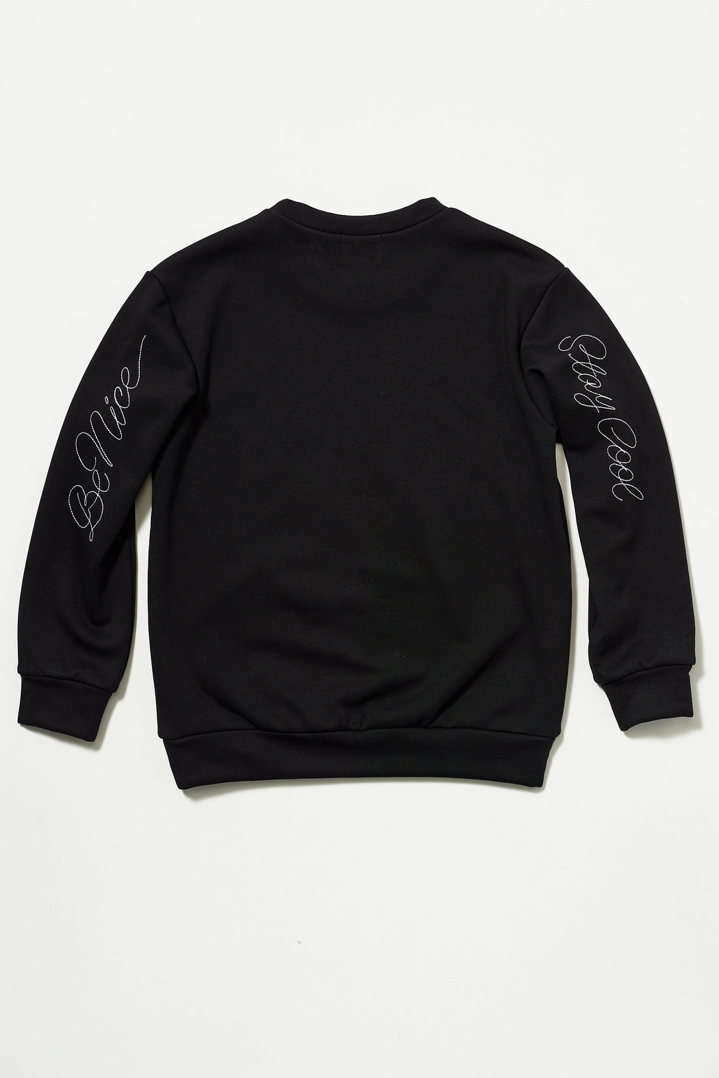 SCRIBBLE SWEATSHIRT