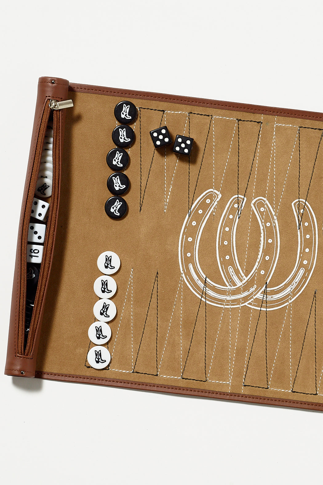 LUCKY BACKGAMMON GAME