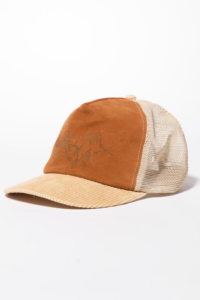 WEST TEXAS HAT IN TAN