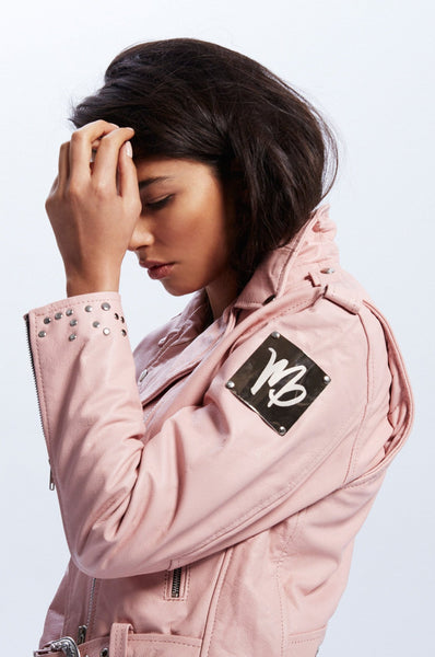 VIRGO JACKET (SAMPLE SALE WAS $595)