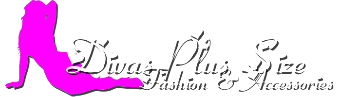 Diva's Plus Size Fashion & Accessories